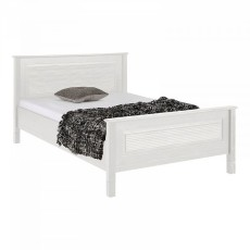 Кровать рауна 140 бел