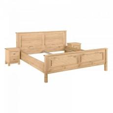 Кровать рауна 160 бейц 2