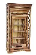 Шкафы для книг (набор) SAP-0761A (attach1 36745)