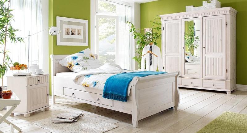 хельсинки-спальня