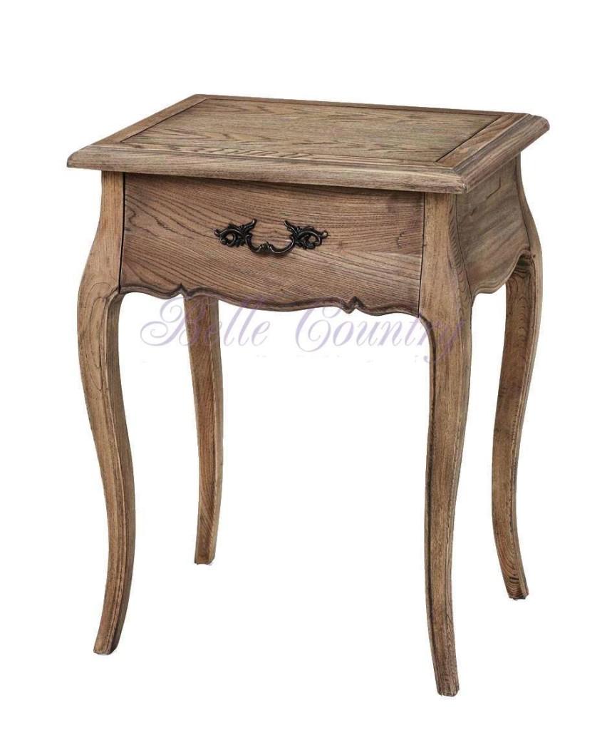 KFD007-4-Чайный-столик-50x40x65-цвет-natural-oak-собран