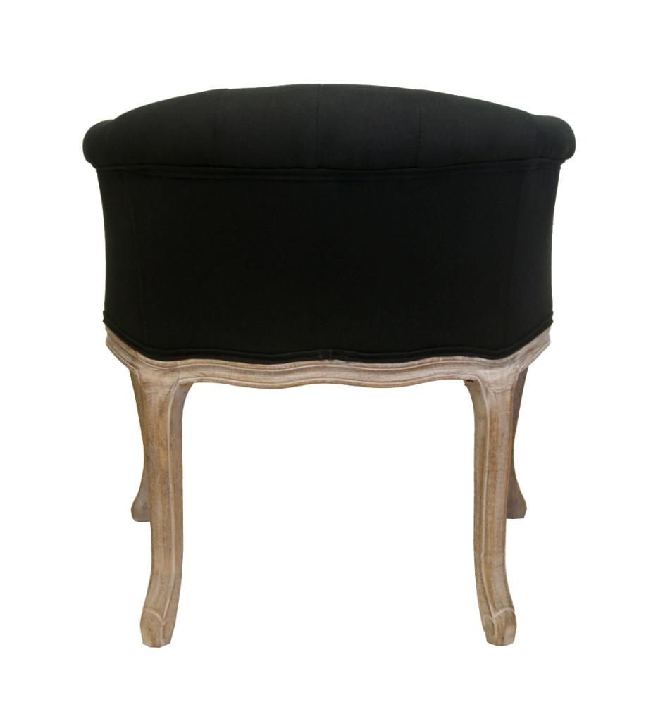 Кресло Kandy black (attach2 46202)