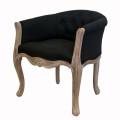 Кресло Kandy black (attach3 46202)