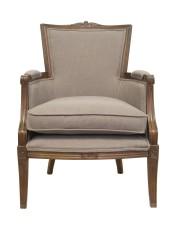 Кресло Tous grey (thumb45549)