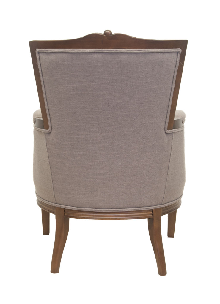 Кресло Tous grey (attach2 45549)