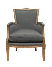 Кресло Tous dark grey (thumb45555)