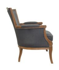 Кресло Tous dark grey (attach1 45555)
