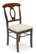 Стул NAPOLEON с мягким сиденьем (attach1 36650)