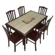 Стол с плиткой СТ 3045Р-01 (thumb36633)
