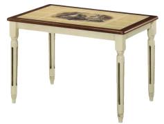 Стол с плиткой ДУБАЙ CT 3045 LEG H (ножки Н) (thumb36691)