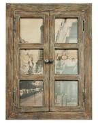 """Настенный декор """"Окно в Париж"""" М-9679 (thumb36400)"""