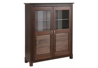 "Шкаф для посуды-20 ""Рауна"" (колониал) (thumb45648)"