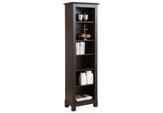 "Шкаф для книг-00 ""Рауна"" (колониал) (thumb45640)"