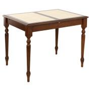 Стол с плиткой раскладной СТ 2950 (attach1 36687)